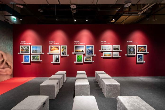 ▲今年在台灣舉行的第二屆《華為新影像大賽》,本屆的參賽照片張張水準之高。(圖/華為提供)