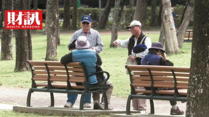 僅三成二民眾存退休金 專家提出「三寶」順利退休安養