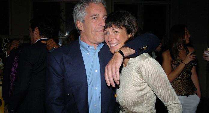 ▲美國 66 歲富商艾普斯坦( Jeffrey Epstein )(圖左)。(圖/翻攝自 politico )