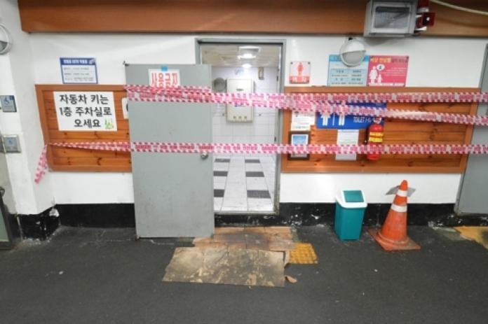 韓國<b>魚市</b>公廁藏危機!少女竟吸進超標毒氣 昏迷不醒1周