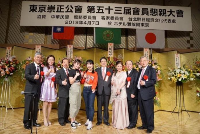 歌王爭霸賽傳唱客家文化 首屆海陸山歌挑戰開鑼