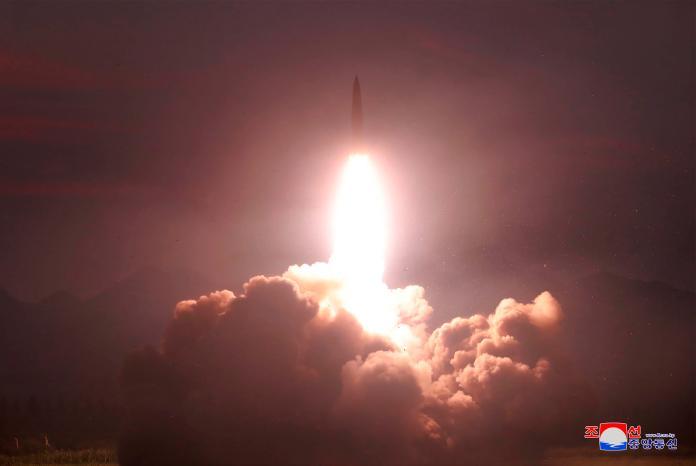 北韓核武再進化?聯合國報告指「或已能實裝彈道飛彈」