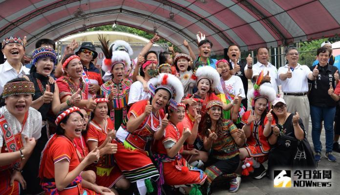 雲林六輕原住民族豐年祭2