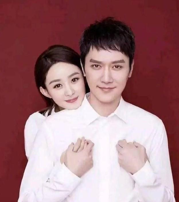 ▲馮紹峰和趙麗穎才剛結婚一年。(圖/翻攝馮紹峰微博)