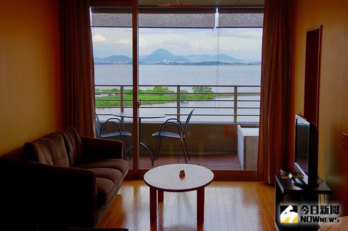 私人浴池獨享琵琶湖美景 京都搭車廿分直達溫泉秘境