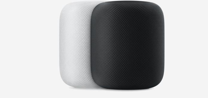 千呼萬喚始出來!蘋果智慧音箱HomePod這周五開賣