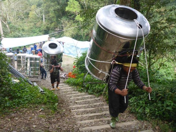 登山者避風港 百岳山屋維護卻困難重重