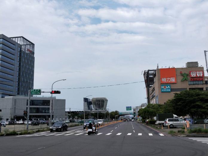 房市/新竹市最重要的一條路 好多<b>竹科人</b>來此買屋