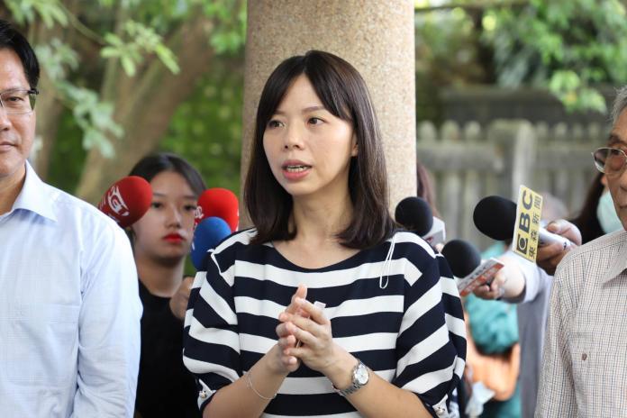 洪慈庸退出時代力量 <b>周偉航</b>3點回應:不如加入民進黨