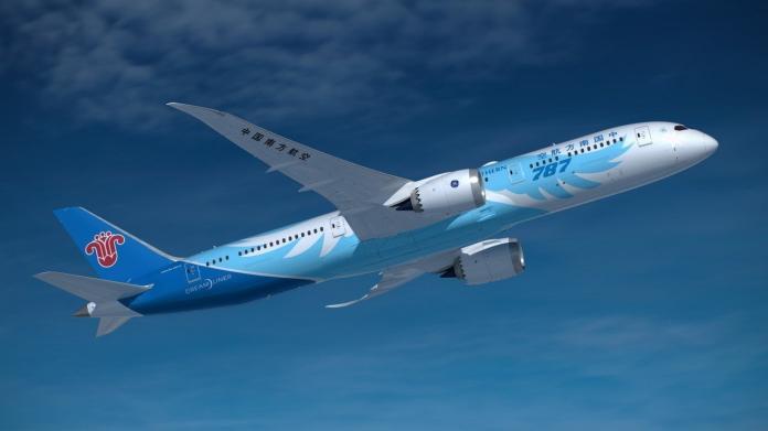 陸客不來影響 中國南方航空20日起2條兩岸航線砍班