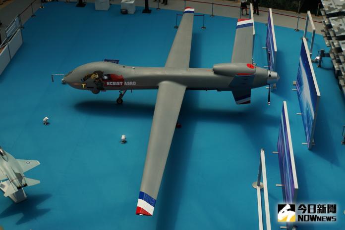 不受外購影響!國產騰雲無人機最快2024年可量產