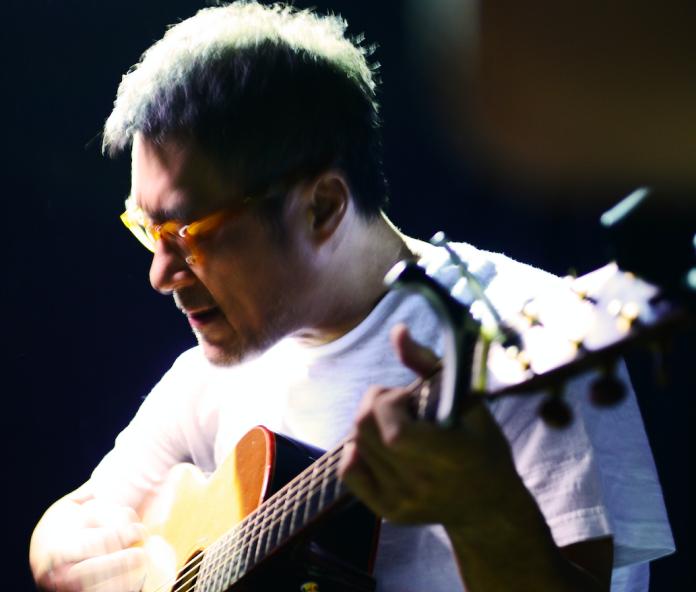 ▲李宗盛將於新加坡舉辦演唱會。(圖/相信音樂提供)