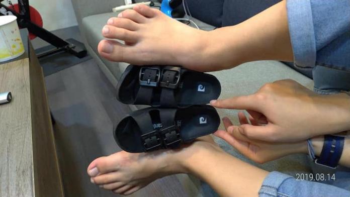 農曆7月掉鞋!夫車內撿到「鬼童鞋」嚇傻 離奇真相曝光