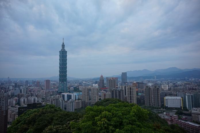▲房市、房產、房價、台北、101。(示意圖/取自pixabay)