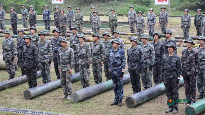 香港「反送中」衝突不斷 解放軍甚麼情況會出動?