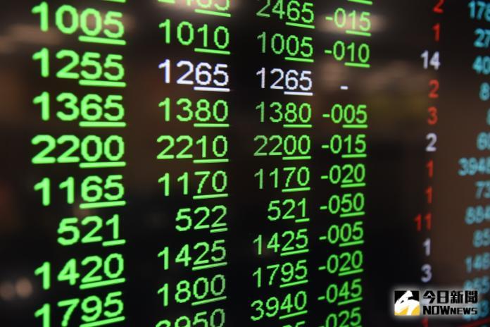 美股失血800點 台股收盤慘跌百點 10400點失守