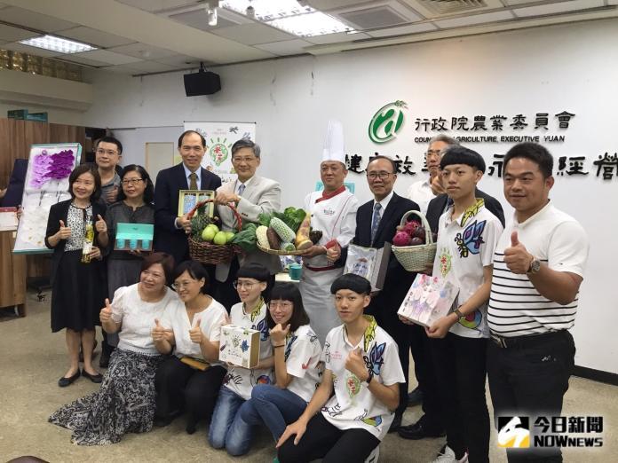 ▲農委會21至22日將在俄羅斯莫斯科萬豪酒店舉辦「台灣農產品推廣會與媒合會」。(圖/記者賴志昶攝)