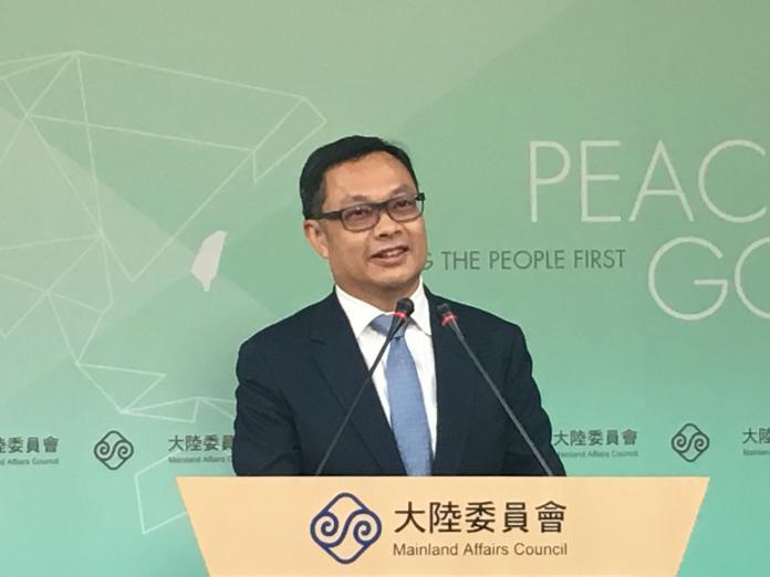 影/解放軍將鎮壓香港?陸委會:密切關注、絕不樂見武力