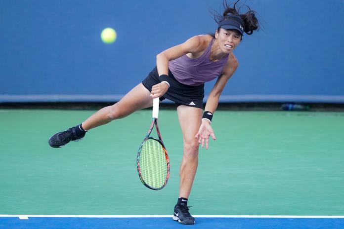 網球/謝淑薇輕取前美網冠軍 闖進澳網<b>女單</b>第3輪