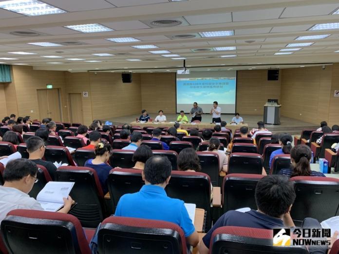 近200位校長、學務人員齊研習 嘉縣反毒反霸凌凝聚共識