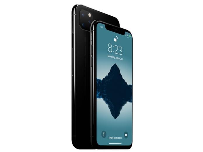 iPhone 11確定「這時候」發表?邀請函洩漏新機鏡頭設計
