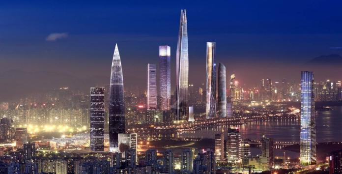 中央支援深圳建設中國特色社會主義先行示範區