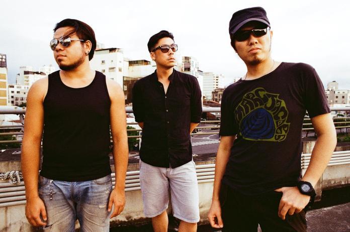 獨立樂團用自己的腳步親自參與社會運動,也重現在地音樂的榮景。(槍擊潑辣提供)