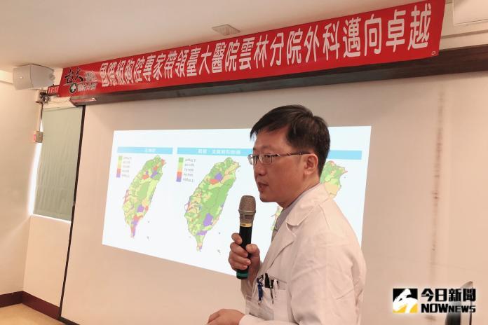 國際級胸腔醫療團隊 照顧中部鄉親