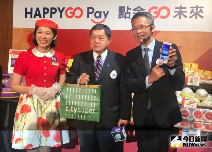 去年政治獻金沒捐韓國瑜 徐旭東稱沒色彩、很多人沒有