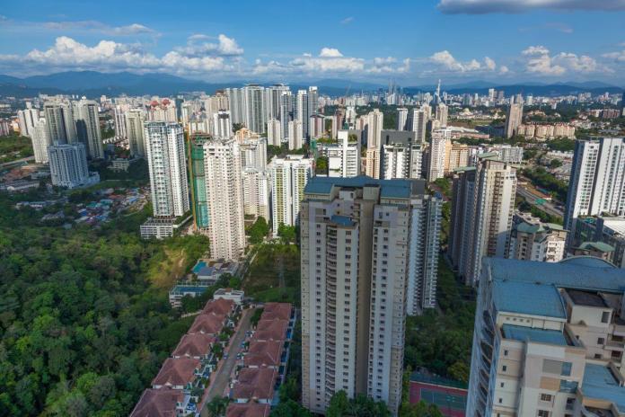 房市/馬來西亞買房 透天跟大樓居然分兩種地契