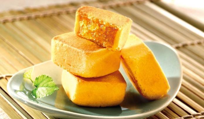 「鳳梨酥」最強內餡是什麼?老饕一面倒全支持:越吃越讚