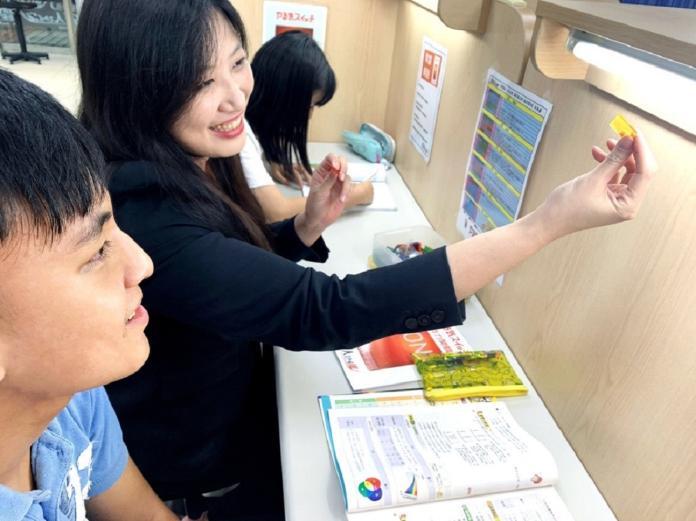▲台灣拓人十年有成,首推「個別指導」 助孩子戰勝未來。(圖/資料照片)