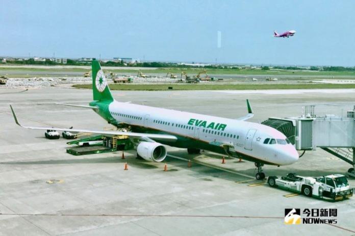 ▲看好越南旅遊市場潛力,長榮航空 12 月 21 日開航台北-峴港,使用 A321 機型執飛,每日一班次來回。(圖/記者陳致宇攝)