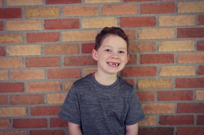 <br> ▲加文湯馬斯為美國知名網紅,年僅 9 歲就有超過上萬人追蹤。(圖/取自加文湯馬斯推特)