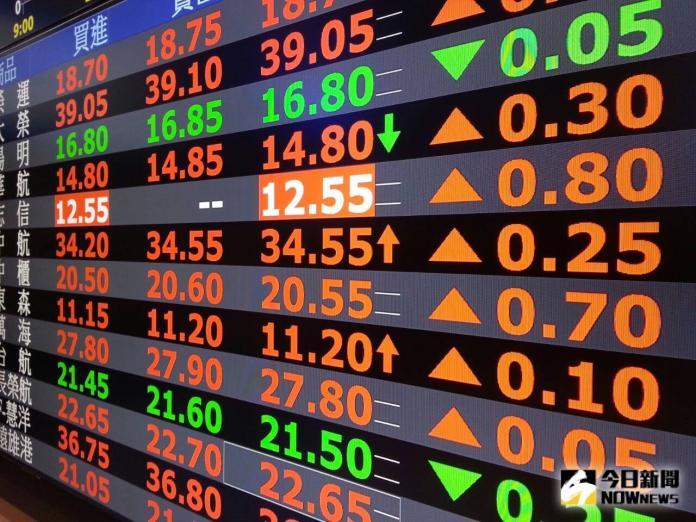 市場好消息頻傳 長線趨勢股仍具表現空間