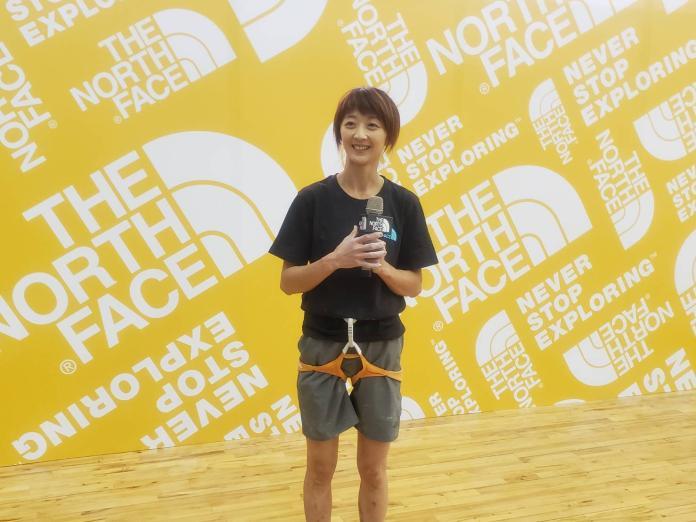 攀岩/<b>李虹瑩</b>拚奧運資格賽 針對這兩項目做重點加強