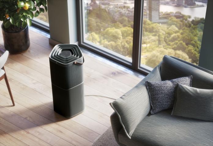 空氣清淨機大小怎麼選?伊萊克斯A9 VS LG PuriCare Mini