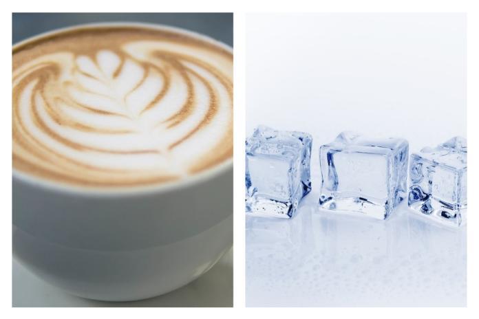 熱<b>拿鐵</b>加三顆冰塊!面對「超奧客要求」 店員曝真實做法