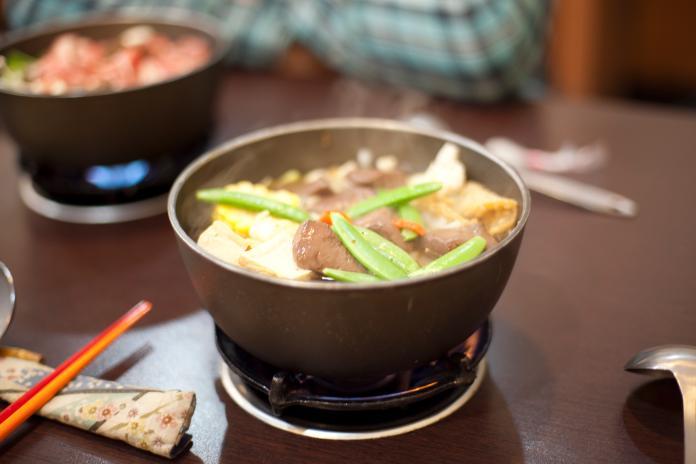 百元火鍋怎吃最划算? 老饕曝「超省點法」:真的吃很飽