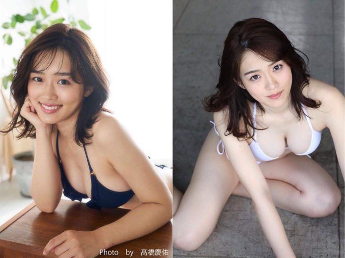 <br> ▲清水綾乃曾在 2011 年時以梅田綾乃身份加入 AKB48 。(圖/翻攝 IG_shimizu_ayano )