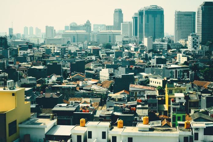印尼首都將不再是雅加達!遷都估耗資300億美金