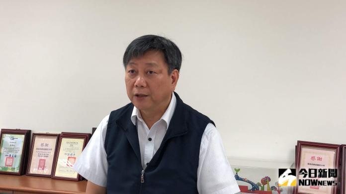 N2019082601南市教育局長鄭新輝