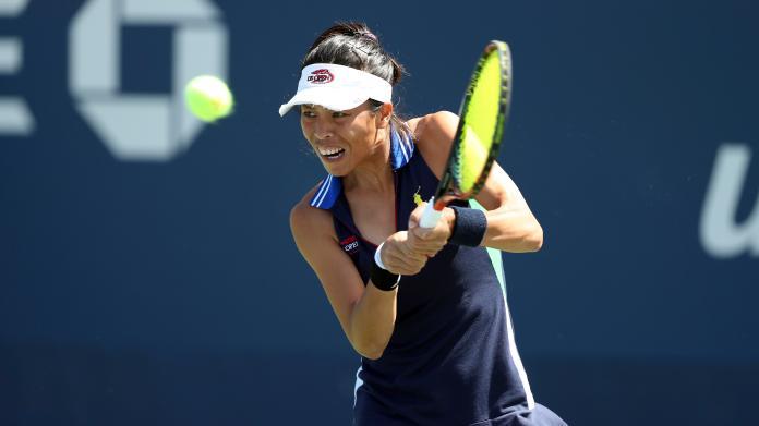 網球/擊敗球后!謝淑薇布里斯本賽奪今年女雙首冠