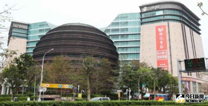 ▲京華城標售案於2018年首次標售,當時有「史上底價金額最高」的標售案之稱。(圖/NOWnews 資料照片)