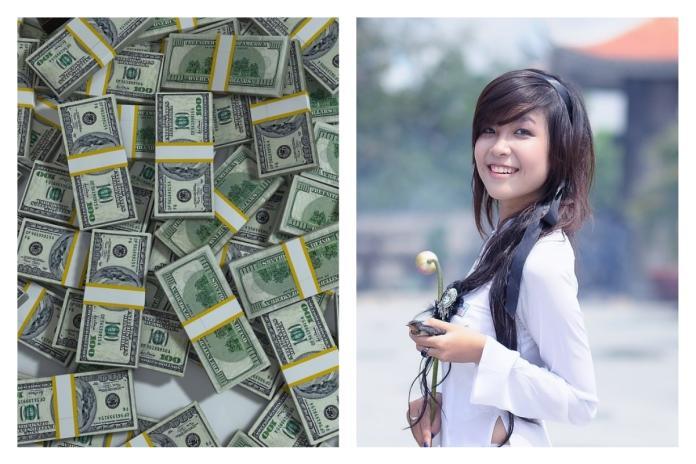 ▲有錢人的生活往往總是樸實無華且枯燥,但富豪對於自己喜歡的女生都是怎麼看的呢?(示意圖/翻攝自 pixabay )