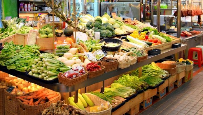 台北哪間菜市場最神? 答案「一面倒」:不在乎價錢的話