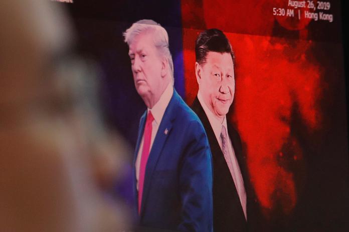 巷仔內/貿易戰燒向中國大陸經濟 降準只是寬鬆的開始?