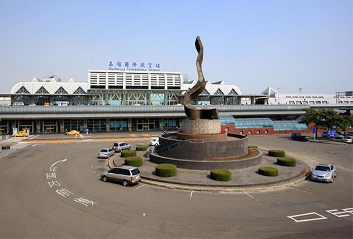高雄機場收炸彈恐嚇信 警方加強巡邏、未發現異常