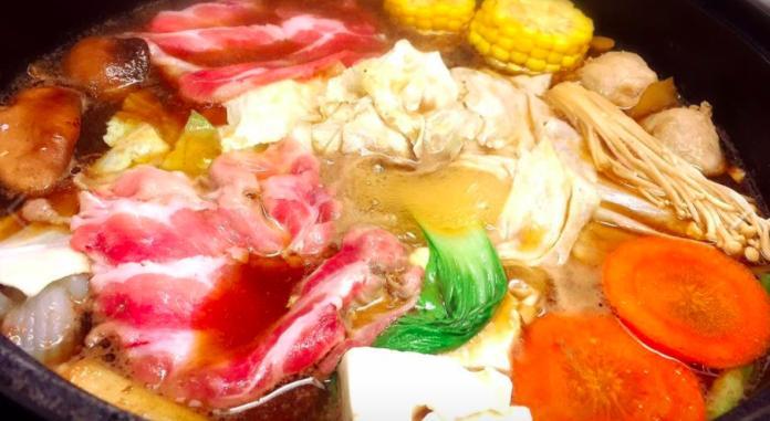 壽喜燒的美味主體是什麼?饕客狂點2關鍵:牛肉才排第三