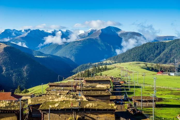 離職去西藏壯遊能改變人生?女吐返台「悲慘下場」:很苦